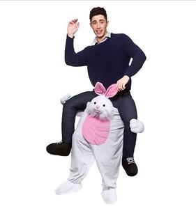 Kangaroo costume kangaroo mascot costume plush kangaroo costume