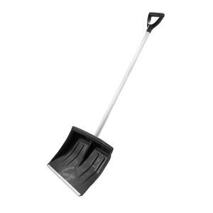Long Handle detachable snow sweeper winter car cleaning tool Plastic Car Snow Shovel