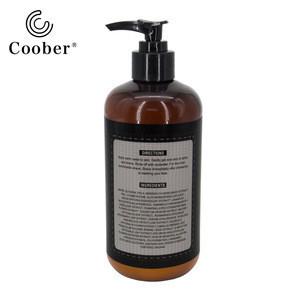 MOQ 100 private label high quality Menthol ingredients  men shaving cream