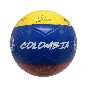 Most Popular Football Soccer Ball With Size 5 4 3 2 1