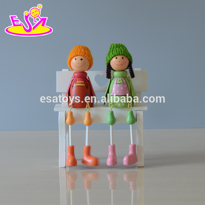 new fashion children wooden collection toys for sale W02A155
