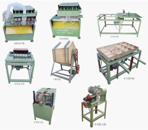 New type commercial use bamboo skewer stick manufacturing machine chopsticks making machine with high quality