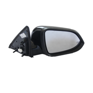 Nicegoods 8202020-W17 car  rearview mirror with paint OEM for Changan CS35