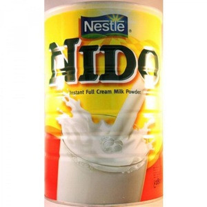 NIDO Nestle  Instant Full Cream MILK POWDER 1800g