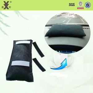Odor Removal Moisture Absorbing Bag For Car Air Freshener