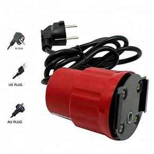 Outdoor Picnic USB Barbecue Motor Rotisserie Rotator Bbq Grill Motors Roast Bracket Holder Supplies Kitchen Gadget BBQ Parts