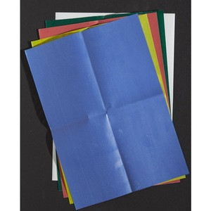 Romania premium grade 790 metric tons Best grade coated back CB A4 carbon paper in black image