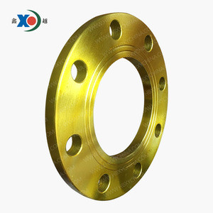 S235JR Steel Flanges ansi b16.5 carbon steel flange