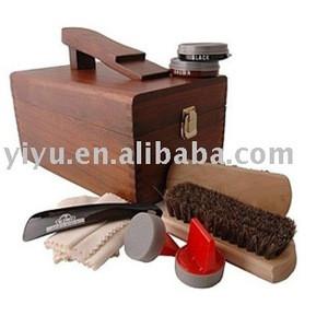 Sell shoe shine box