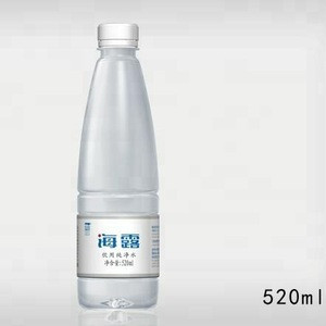 Sodium Free OCEAN AQUA Pure Bulk Bottled Drinking Water