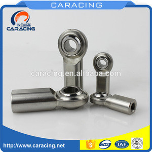 Stainless steel metric tie rod ends with factory prices