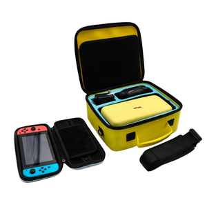 TOP 10 factory Hot selling RTS products EVA Hard Shell Carrying Case for Nintendo Switch Console Game Case