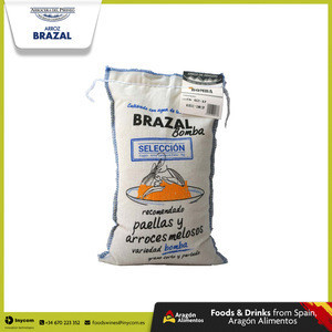 White Rice | Short Grain (Bomba) From Spain Wholesale | Arrocera del Pirineo