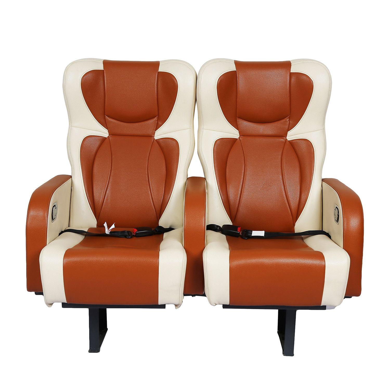 VIP 2+1 bus seat/coach seat for Daewoo/Yutong/Zhongtong/King Long buses