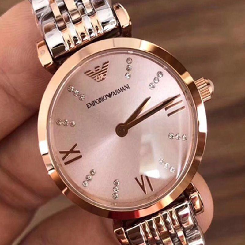 Armani Watch A11204 size 28mm*8mm