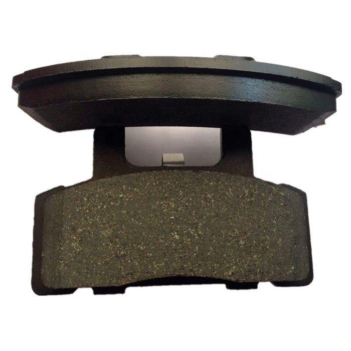 Car brake pads wva29232