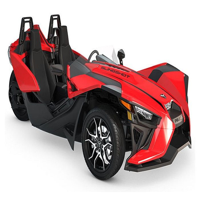 2020 Polaris Slingshot SL 3 Wheel Motorcycle