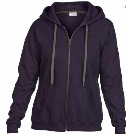 Import Hoodies from United Arab Emirates