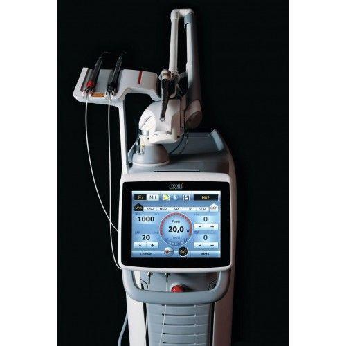 New Fotona Lightwalker Dental Laser