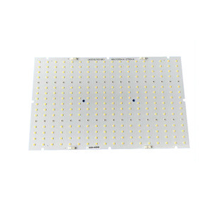 120W  Quantum PCB boards with Samsung LM301B or LM281B+White 3000K  and 660nm Deep Red IR UV Grow Lights