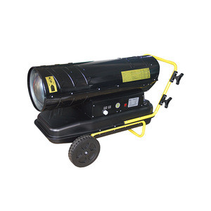 20Kw 220V Movable Industrial Gas Electric Warm Air Portable Gas Water Kerosene Heater