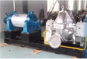 300KW,450KW,500KW,550KW,700KW small steam turbine for electricity generation