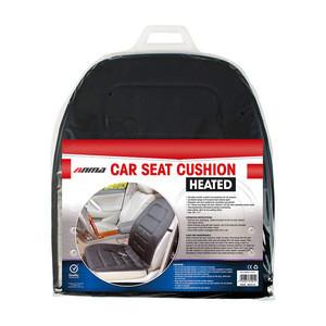 5 Motor Driver Massage Heated Seat Cushion
