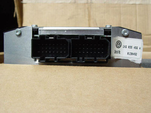Amplifier Soundsystem for VW