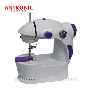 ATC-201 Household Mini Electric overlock Sewing Machine