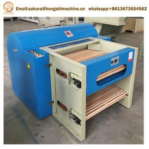 Automatic polyester fiber loosen machine,cotton carding machine,pillow filling machine