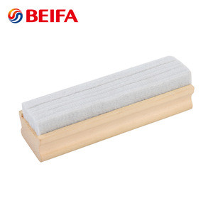 Beifa Brand ER1703 Daily Use Good Quality Dry Erase Wooden Whiteboard Eraser