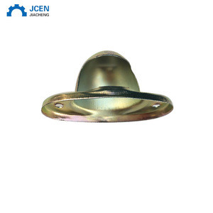 Custom Fabrication Services Deep drawing Brass Bowl Metal Spinning Parts