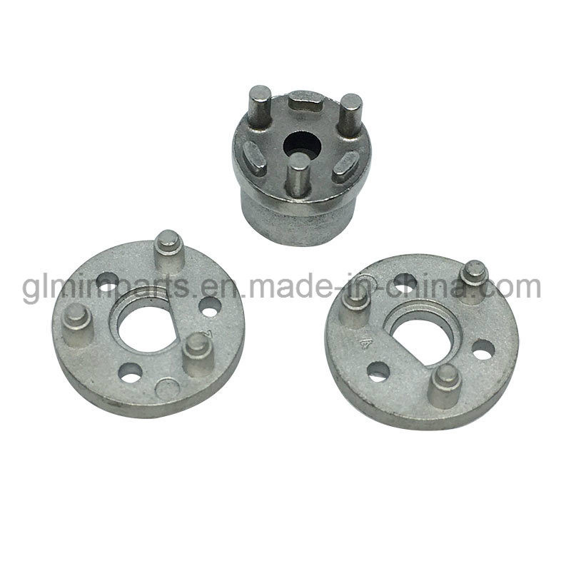 Custom Made Metal Injection Molding Parts