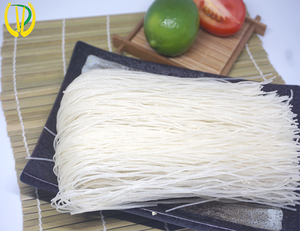 DRIED RICE NOODLES- TRADITIONAL FOOD IN VIETNAM