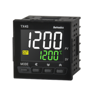Factory Directly Autonics TX4S-A4C Digital LCD Display PID Temperature Controller for Commercial Coffee Roasters