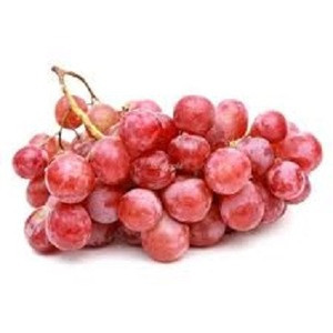 FRESH GLOBE GRAPES