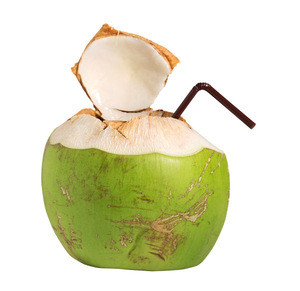 FRESH YOUNG COCONUT FROM THAILAND