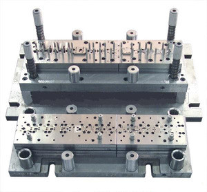 High  precision stamping stainless steel mold /mould die products maker with ISO:9001;2008