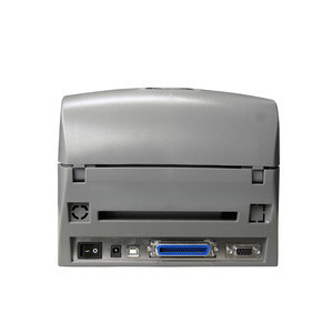 High Quality Custom Plastic Injection Label Printer Cover