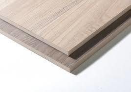 High Quality Melamine Faced MDF Board