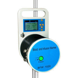 Hospital Patient Blood and Fluid Hearter Warmer Machine Manufacturer