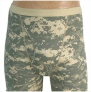 Hot sale military quality underwear, long johns, winter underwear set