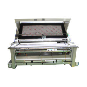 Italian textile machinery price for winding and textile finishing machine
