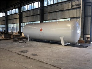 Low price lpg pressure vessel