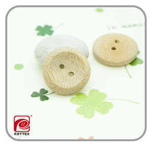 Natural wooden button for children sweater,clothes button