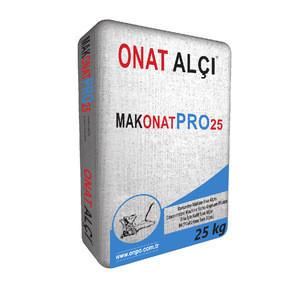 OnatGYPS Makonat PRO Machine Applied Plaster
