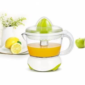 Orange juice machine or lemon fruit press detachable parts for easy operating slow juicer
