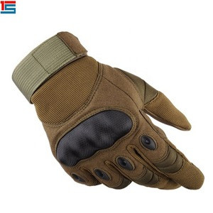 Outdoor use wholesale customized full motor glove
