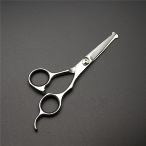 Professional Pet Dog Cat Grooming Scissors with Hair Scissor Professional Barber Set and Pet Beauty Hair Tools 5 PCS