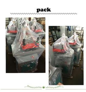 Sanyuan plastic bag making hydraulic punching machine